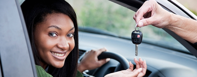 Los Angeles Automotive Locksmith